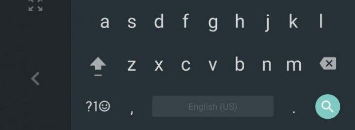 Wow Google Keyboard 5.0 Rilis