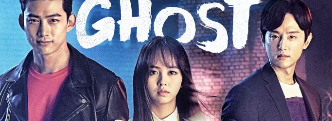 Gambar Dan Poster Drama Korea Terbaru Let's Fight Ghost Keren 01
