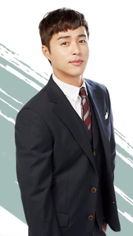 Pemeran Laki-laki di Women Secret K-Drama