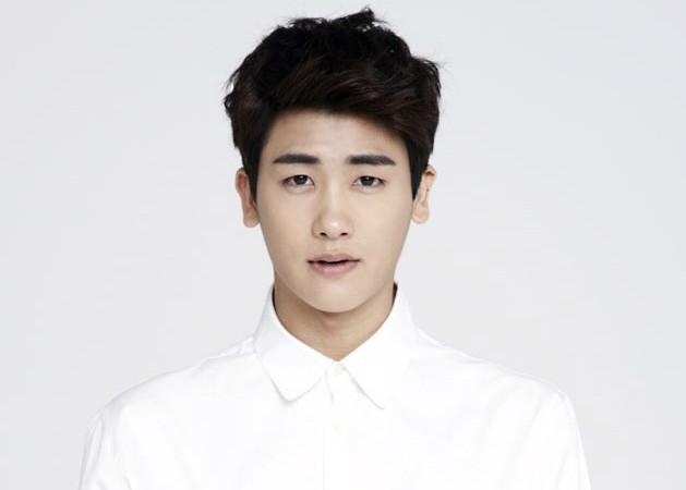 Park Seo-joon (born Park Yong-gyu) is a South Korean actor