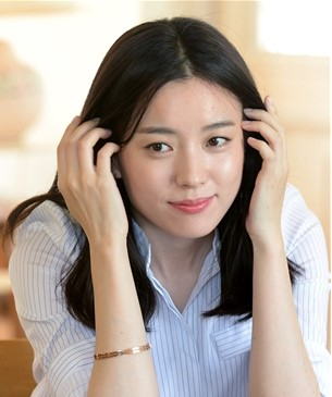 The Sweet Han Hyo Joo