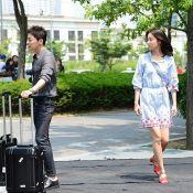 "Adegan dalam Drama Korea ""Jealousy Incarnate"" (3)"