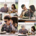 "Adegan Romantis Kim Rae Won dan Park Shin Hye dalam K-Drama ""Doctors"""