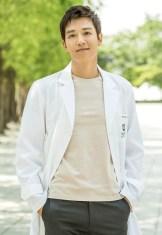 "Kim Rae Won in K-Drama ""Doctors"""