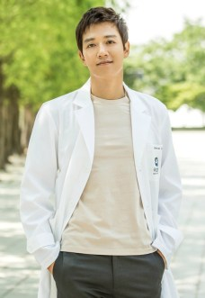 "Kim Rae Won in K-Drama ""Doctors"""