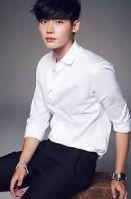 Lee Jong Suk Smooth