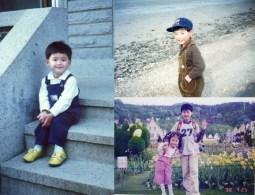 Lee Jong Suk family 2