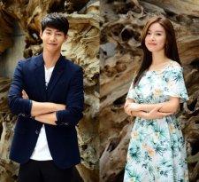 """Pemain K-Drama """"Our Gab Soon"""" (2)"""