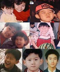 The Transformation of Taecyeon 4