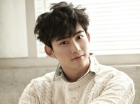 The Handsome Taecyeon