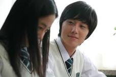 "Jung Il Woo in K-Movie ""The World of Silence"""