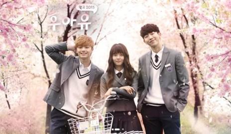 """Foto Kim So Hyun in K-Drama """"Who are You: School 2015"""" (2)"""