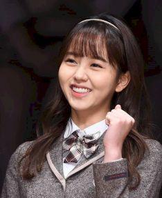 Koleksi Lengkap Album Foto Terbaru Kim So Hyun Artis Cantik Korea 06