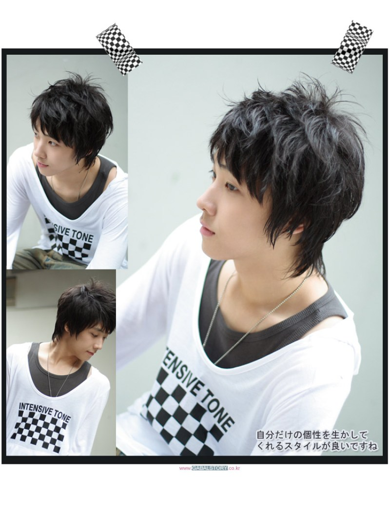 Foto Cute Lee Joon Ki Debut Picture 1