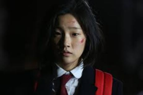 "Park So Dam in K-Movie ""The Priests"""