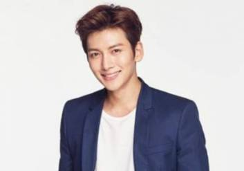The Smiling Ji Chang Wook