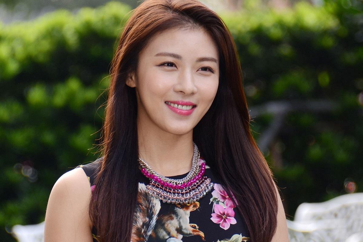 Comeback Korean Actors And Actresses In Kdrama In 2017 Ha Ji Won
