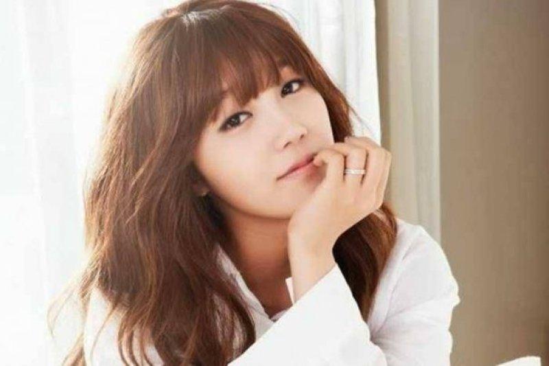 Comeback Korean Actors And Actresses In Kdrama In 2017 Jung Eun Ji
