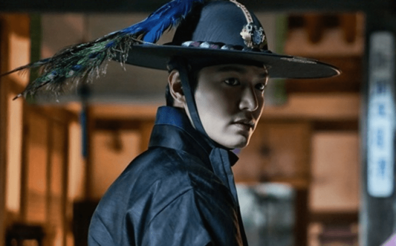 Gambar Episode 5 The Legend Of The Blue Sea 2