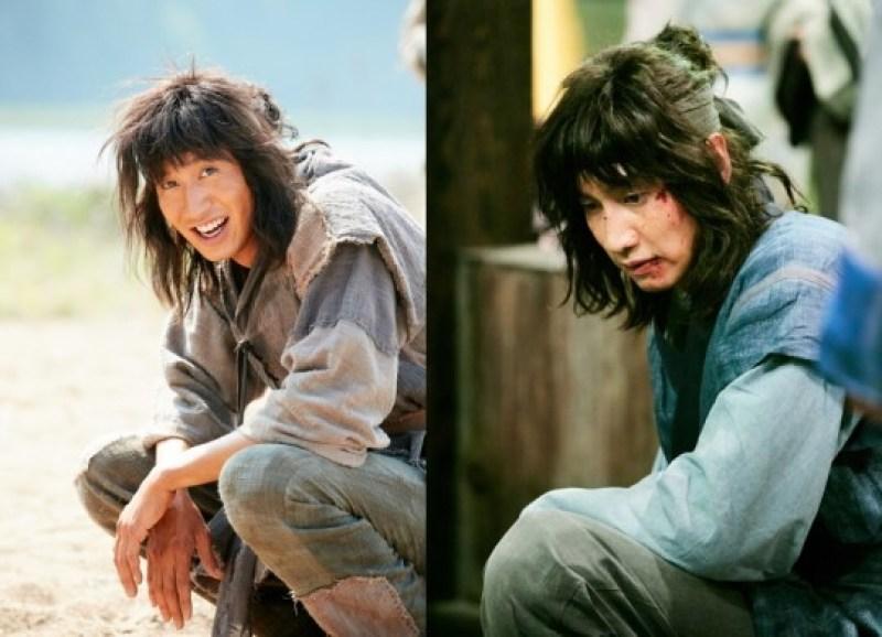 Lee Kwang Soo Cameo Hwarang 1