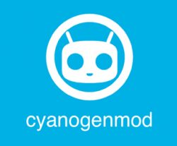 Logo Keluarga Cyanogenmod