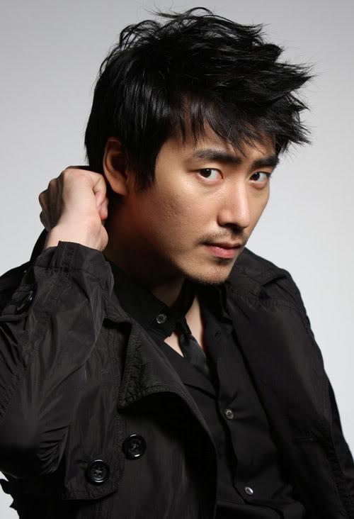 Naked Fireman Kdrama Lee Joon Hyuk