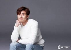 Park Seo Joon Photo Session For KeyEast Agency