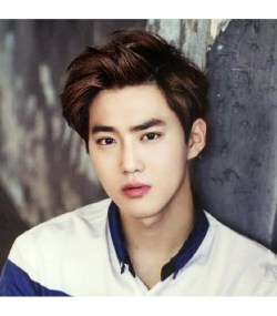 Suho 2017 New Photo 1