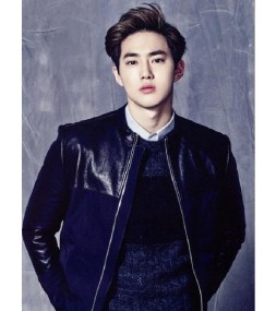 Suho 2017 New Photo 4