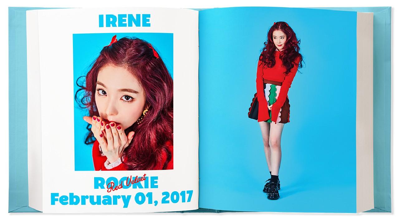 Irene Red Velvet Photo Teaser 1