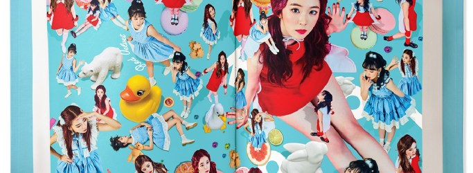 Irene Red Velvet Photo Teaser 3