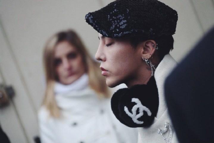 G Dragon's Comeback