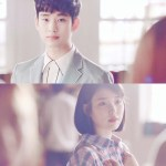 IU And Kim Soo Hyun In Ending Scene 3