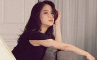 Song Ji Hyo For VIDI VICI 3