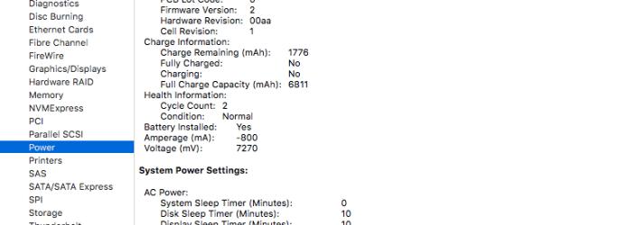 Mengganti Apple MacBook Air Battery Original