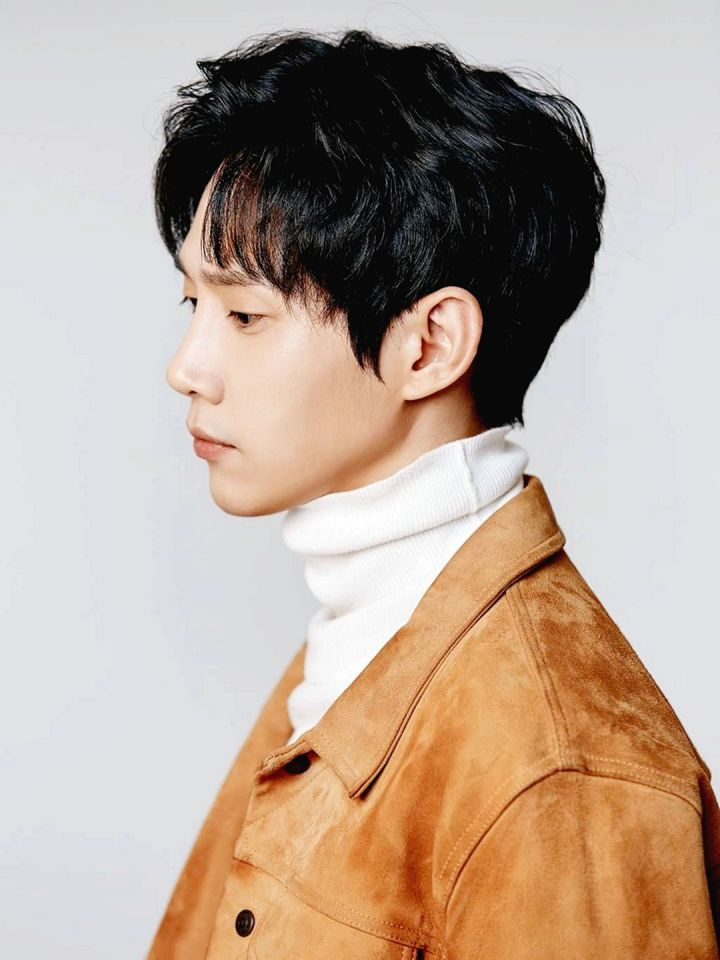 Park Sung Hoon Pemeran Kdrama The Ballot