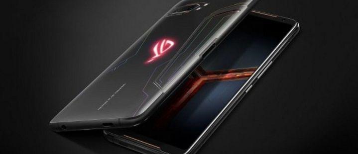 ASUS ROG Phone 3 Pastikan Mulai Debutnya Bulan Depan