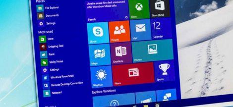 Beberapa Fitur Tersembunyi Di Windows 10