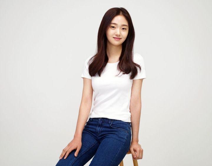 Kim Hye Jun Sebagai Yoo Bit Na