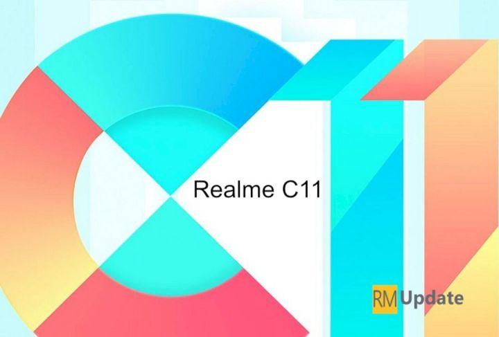Spesifikasi Utama Yang Bakal Dibawa Realme C11
