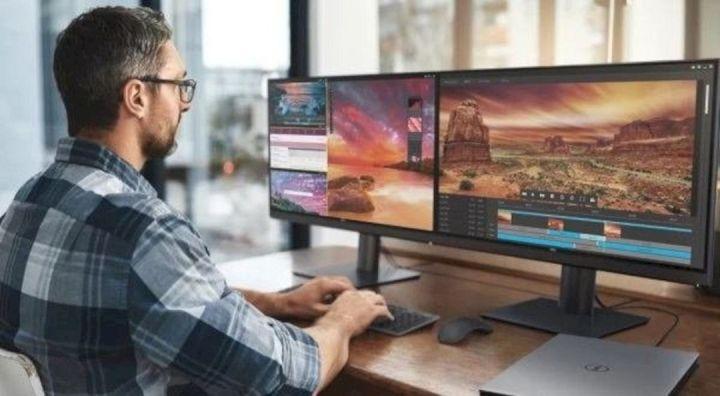 Tips Memilih Monitor Untuk Bekerja Dari Rumah Yang Semakin Nyaman Dan Produktif
