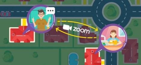Cara Menjadikan Zoom Sebagai Media Pembelajaran