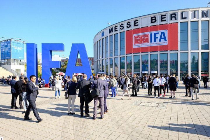 Realme Akan Ikuti Ajang IFA 2020
