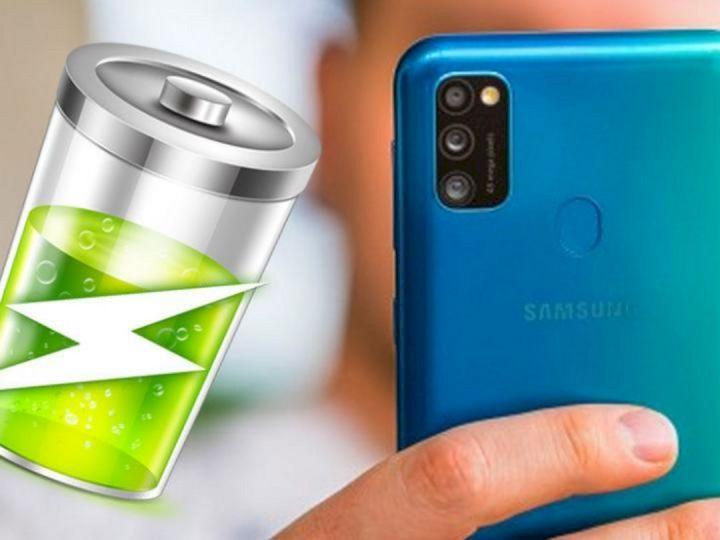 Smartphone Dengan Baterai Besar