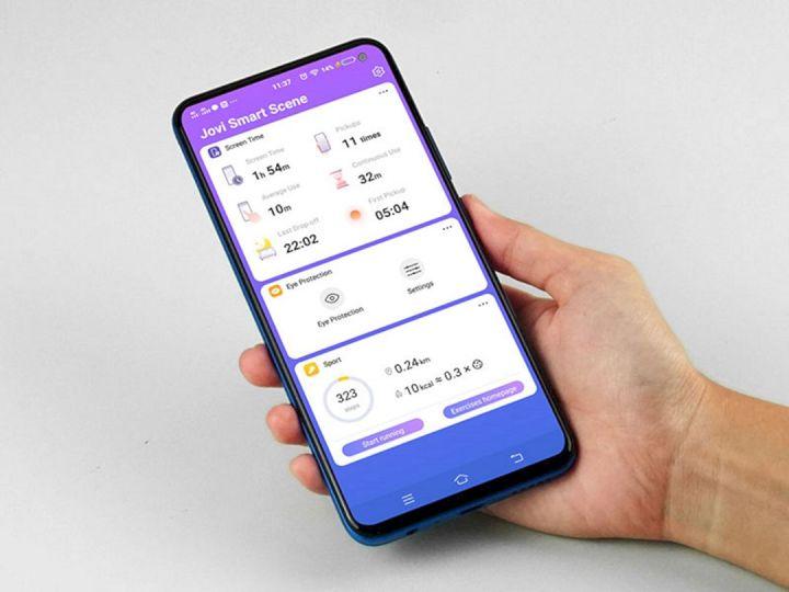 Smartphone Dengan Layar Besar
