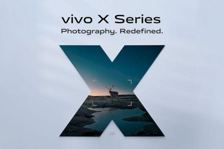 Vivo X Series Akan Hadir Untuk Indonesia