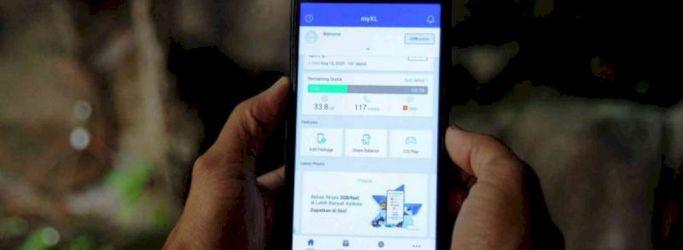 XL Luncurkan Paket Internet Murah