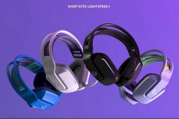Headset Gaming Nirkabel