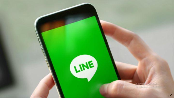 LINE Meeting Resmi Diperkenalkan