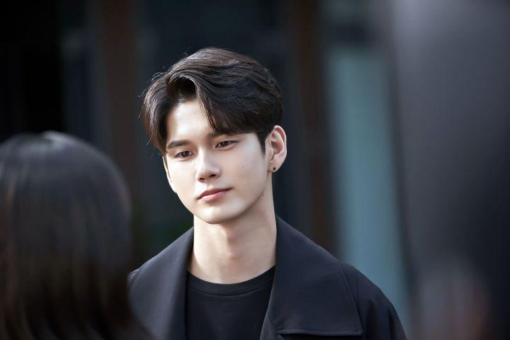 Ong Seong Wu Sebagai Lee Soo